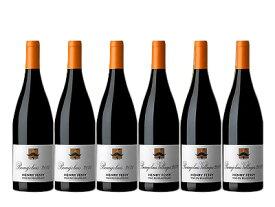 アンリ・フェッシー ボージョレ 750ml 6本セット (ボージョレ・ヴィラージュ×3本 ボージョレ×3本) ワイン