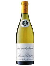 ルイ・ラトゥール シャサーニュ・モンラッシェ 白 2017 ハーフ 375ml ワイン