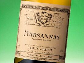 ルイ・ジャド マルサネ ブラン ドメーヌ・ルイ・ジャド 2014 750ml (ワイン) 【ラッキーシール対応】