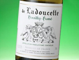 ラドセット プイィ・フュメ 2018 750ml ワイン