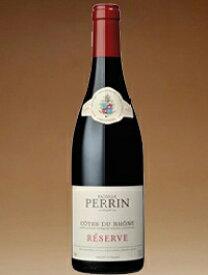 ファミーユ・ペラン レゼルブ コート・デュ・ローヌ 赤 2013 750ml ワイン