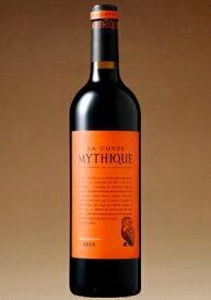 ラ・キュベ・ミティーク 赤 750ml ワイン