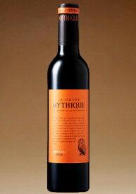 ラ・キュベ・ミティーク 赤 ハーフ 375ml ワイン