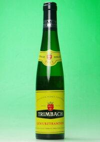 トリンバックゲヴュルツトラミネール2011【ハーフ】375ml(ワイン)【03P27Mar15】