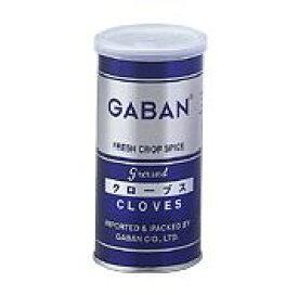 ギャバン クローブス パウダー 70g缶 香辛料