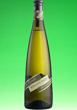 フォンタナフレッダ モスカート・ダスティ 750ml (ワイン) 【wineday】