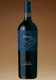 ウマニ・ロンキ ペラゴ マルケ・ロッソ 2013 750ml ワイン