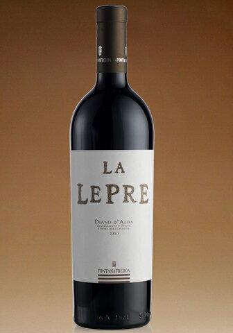 フォンタナフレッダ ラ・レプレ ドルチェット・ディアーノ・ダルバ 750ml (ワイン) 【wineday】