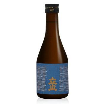 立山 特別本醸造酒 300ml [日本酒]