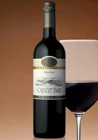 オイスター・ベイ ホークス・ベイ メルロー 2013 750ml ワイン