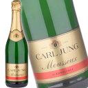 カールユング スパークリング 750ml [ノンアルコールワイン・白泡] 750ml【ラッキーシール対応】