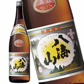 八海山 普通酒 1.8L [日本酒]
