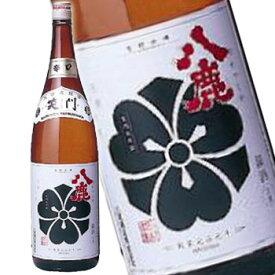 八鹿 笑門 辛口 1.8L 日本酒