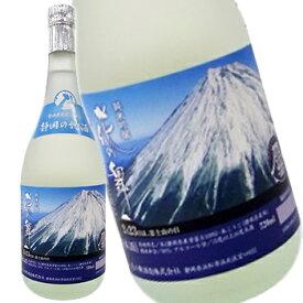 花の舞 誉富士 純米吟醸 720ml (日本酒)【ラッキーシール対応】
