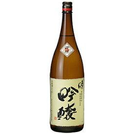奥の松 吟醸 1.8L (1ケース6本入り) 日本酒 清酒 送料無料 (北海道・沖縄は送料1000円、クール便は+700円)