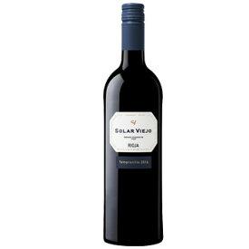ソラール・ビエホ テンプラリーニョ 750ml ワイン