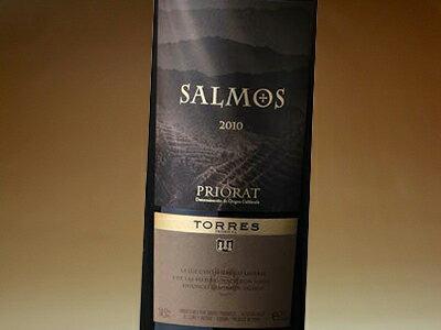 トーレス サルモス プリオラート 2014 750ml (ワイン)
