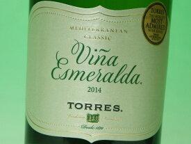トーレス ヴィーニャ・エスメラルダ ハーフ 375ml ワイン sc
