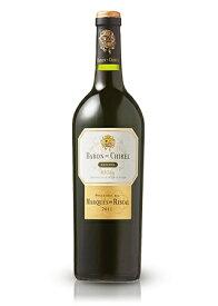 マルケス・デ・リスカルバロン・デ・チレル 2014 750ml ワイン