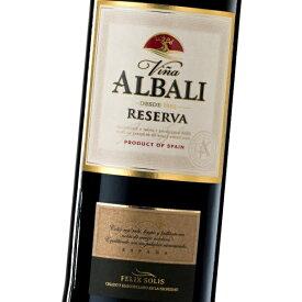ヴィーニャ・アルバリ レセルヴァ 750ml ワイン sc