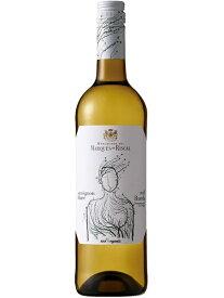 マルケス・デ・リスカル オーガニック ブランコ・ソーヴィニヨン 2019 750ml ワイン