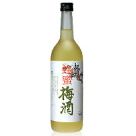 中野BC 紀州の蜂蜜梅酒 720ml