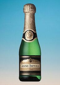 グランドインペリアル ブリュット 白 187ml ワイン スパークリング