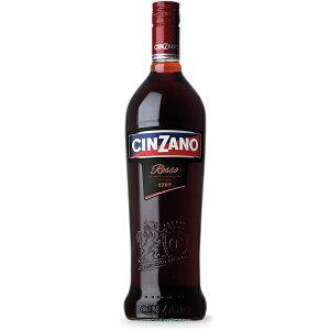 チンザノ ベルモット ロッソ 750ml ワイン