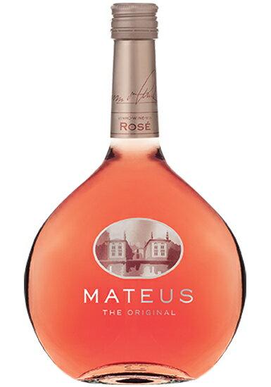 マテウス ロゼ 750ml (ワイン) 【sc】 【ラッキーシール対応】