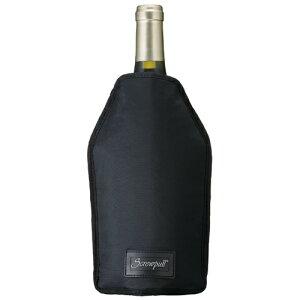 ル・クルーゼ アイスクーラースリーブ ブラック(黒) (*NCT-WA126BK)