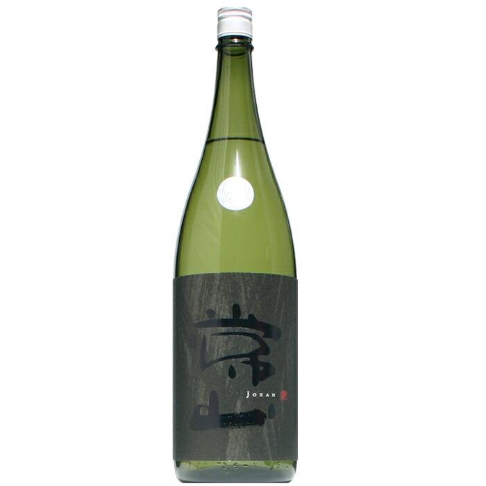 【日本酒】常山 純米大吟醸 超辛口 直汲み 生 1800ml