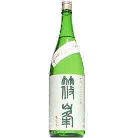 【日本酒】篠峯 ろくまる 八反 生 1800ml