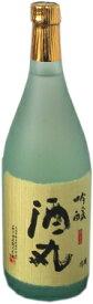 徳正宗 吟醸酒 酒丸720ml【茨城県】【吟醸酒】【日本酒】【酒】