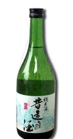 徳正宗 昔造りの酒720ml【茨城県】【純米酒】【日本酒】【酒】