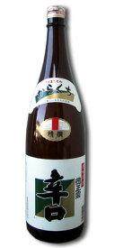 徳正宗 エリート辛口1.8L【茨城県】【日本酒】【酒】