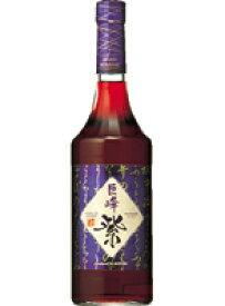 クレーム ド 巨峰 <紫> 700ml 16度
