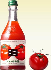 トマトのお酒『TOMA TOMA』トマトマ 12度 500ml