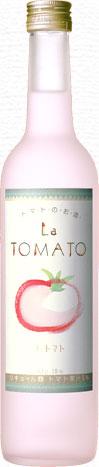 tomatoのリキュール『ラ・トマト』 500ml