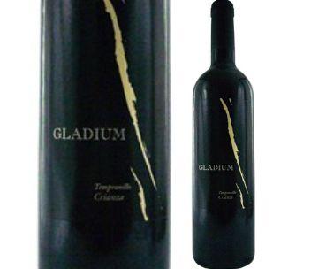 グラディウム テンプラニーリョ クリアンサ 赤 750ml