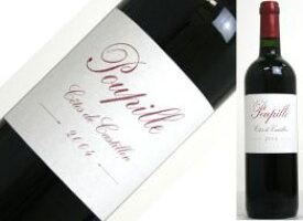 プピーユ[2014] 赤ワイン 超重口 750mlPopille