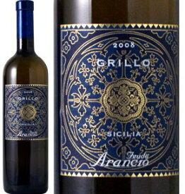 フェウド・アランチョ グリッロ 白ワイン 750ml