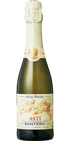 サンテロ 天使のアスティハーフボトル【白】375ml
