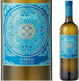 フェウド・アランチョ インツォリア 白ワイン 750ml