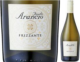 フェウド・アランチョ グリッロ フリッツァンテ【微発泡】 白ワイン 750ml