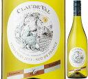 ドメーヌ・ポール・マスクロード・ヴァル 辛口白ワイン 750ml Claude Val Blanc