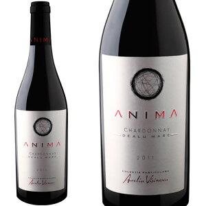 アニマ シャルドネ 2012年 Anima Chardonnay 2012 (750 ml)ルーマニアワイン、フルーティーな白ワイン・記念日、誕生日に贈ろう♪もらって嬉しいお酒ギフト プレゼントに・焼き鳥や魚料理と一緒