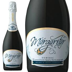 ジドヴェイ マルガリタール デミセック Jidvei Margaritar Demisec (750 ml)ルーマニアワイン、フルーティーなスパークリングワイン・記念日、誕生日に贈ろう♪もらって嬉しいお酒ギフト プレゼントに・焼き鳥や魚料理と一緒にスパークリングワイン♪女子会に