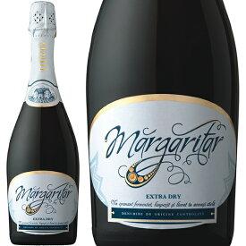 ジドヴェイ マルガリタール エキストラ・ドライ Jidvei Margaritar Extra Dry (750 ml)ルーマニアワイン、フルーティーなスパークリングワイン・記念日に贈ろう♪もらって嬉しいお酒ギフト プレゼントに・焼き鳥や魚料理と一緒にスパークリングワイン♪女子会に