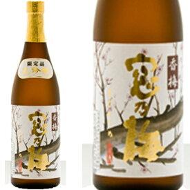 香梅 窓乃梅 720ml和食や珍味、日本の味覚と相性抜群 プロがお届けする地酒・日本酒。還暦祝いや父の日、開店祝い、パーティー宴会への手土産などにオススメ♪