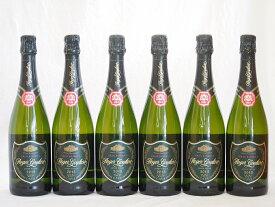 10本セット ロジャーグラート カヴァ グラン キュヴェ 750ml スパークリング スペインワイン(白 辛口)750ml×10本